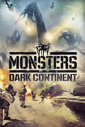Monsters Dark Continent (2014) สงครามฝูงเขมือบโลก พากย์ไทย
