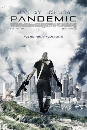 Pandemic (2016) หยุดวิบัติ ไวรัสซอมบี้ พากย์ไทย