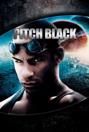 Riddick 1 Pitch Black