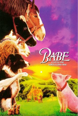 Babe I หมูน้อยหัวใจเทวดา (1995)