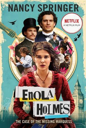 Enola Holmes นักสืบหญิง เอโนลา โฮล์มส์ (2020)