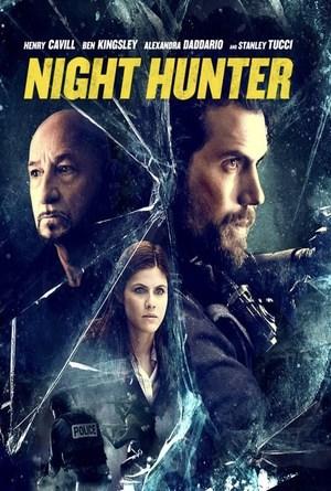 Night Hunter ล่า เหี้ยม รัตติกาล (2019)