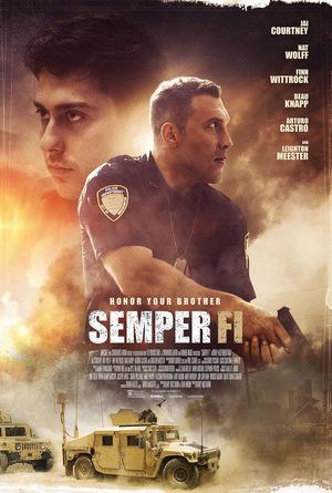 Semper Fi ตำรวจระห่ำ ฆ่าไม่ตาย(2019)