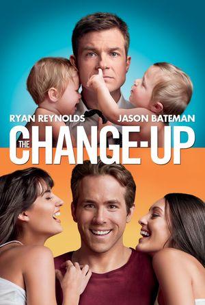The Change-Up คู่ต่างขั้ว รั่วสลับร่าง (2011)