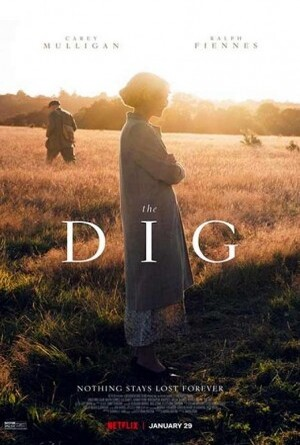 The Dig กู้ซาก (2021)