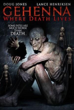 Gehenna Where Death Lives มันอยู่ในหลุม (2016)