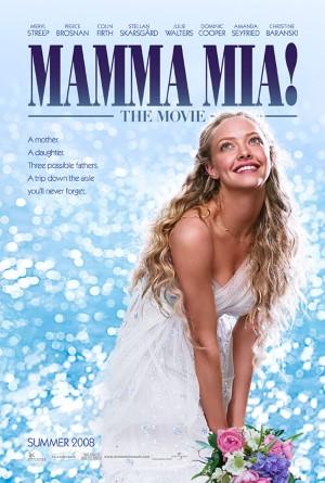 Mamma Mia มัมมา มีอา วิวาห์วุ่น ลุ้นหาพ่อ (2008)