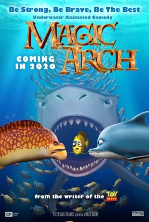 Magic Arch (2020)