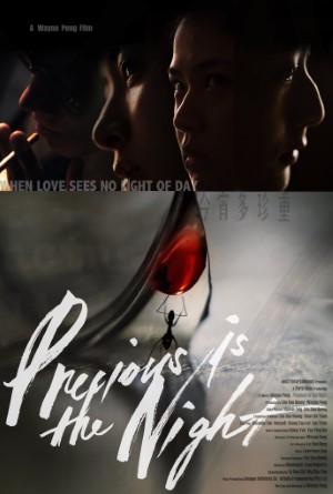 Precious Is the Night (2020)