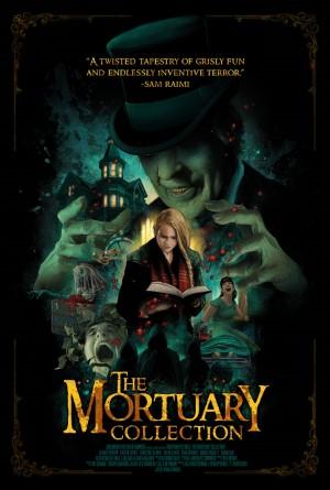 The Mortuary Collection เรื่องเล่าจากศพ (2020)